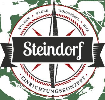 Steindorf Einrichtungskonzept Logo