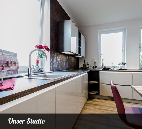 Einrichtung für die Küche